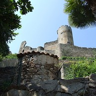 Royal Fortress of Najac