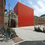 Moderna Museet de Malmö