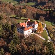 Bogenšperk Castle and Museum