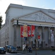 Aachen Theatre