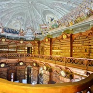 Diocesan Library in the Lyceum (University of Eger)