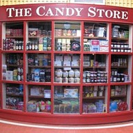 ザ・キャンディ・ストア (The Candy Store)