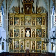 Ciudad Real Cathedral