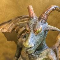 Häxmuseet - The Witch Museum