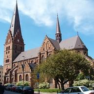 Église Saint Peter