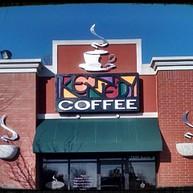 Kennedy Coffee