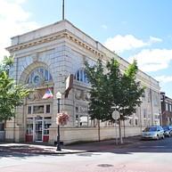 Historic Downtown Centralia