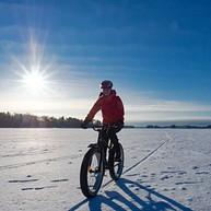 赫尔辛基胖胎车自然之旅