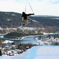 Hallsta Ski