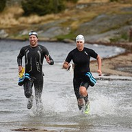 2XU Island Challenge – Swimruncompetition, 21 of july