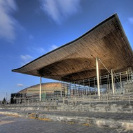 Senedd - National Assembly Building