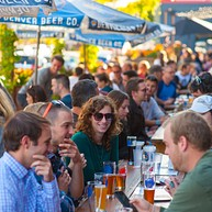 Denver Beer Week (September)