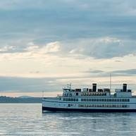Argosy Cruises Hafenrundfahrt
