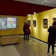 Close to Vincent van Gogh and Hieronymus Bosch - Het Noordbrabants Museum