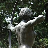 Archer Lady