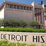 Detroit Historical Museum