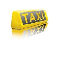 Taxis, Uber y Lyft
