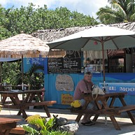 The Mooring Fish Cafe