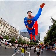 Fête de la BD - Comic Festival in Brussels!