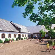 Stadsbondgården Olofstorp