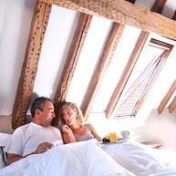 Bed & breakfasts in Bruges
