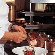 Restaurant Carl Fredrik