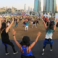 Dubai Fitness Challenge (DFC)