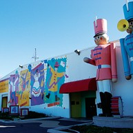 Children's Museum of Stockton (Museo infantil de Stockton)