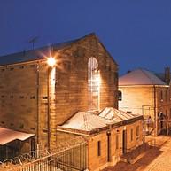 메이틀랜드 감옥(Maitland Gaol)
