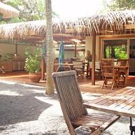 Maire Nui Gardens Cafe
