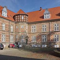Le château Landestrost