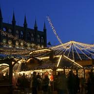 Julmarknader