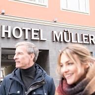 Hotel Müller München