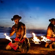 Polynesian Cultural Center Alii Luau