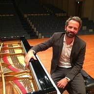 Международный фестиваль пианистов в Карлскруне