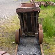 Killhope - The North of England Lead Mining Museum