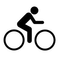 Transporte público - Programa de alquiler de bicicletas