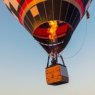 2 Fly Us Hot Air Balloon Rides