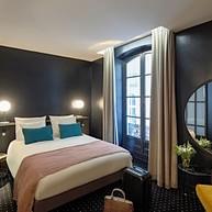 Hôtel Nantes Centre Passage Pommeraye ****