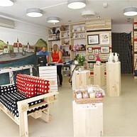 The ARTmijeMAR Destination Shop
