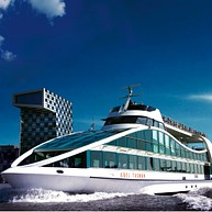Spido harbour tours