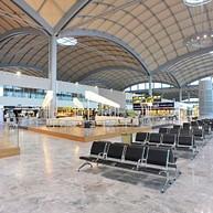 Internationale luchthaven Alicante-Elche