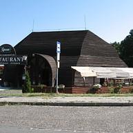Mogyoróhegy Étterem