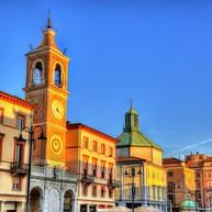 Piazza Tre Martiri