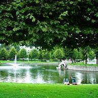 Parc de Kadriorg