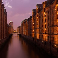 Speicherstadt (Historic Warehouse Complex)