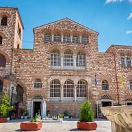 Saint Dimitrios Church