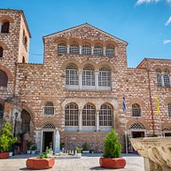 Kirche St. Dimitrios