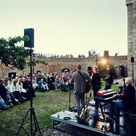 Summer events in Karlskrona