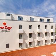 Pension-hôtel sevenDays
